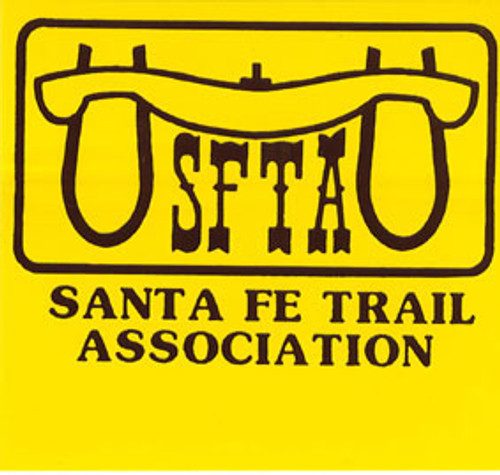 Window Sticker: SFTA logo