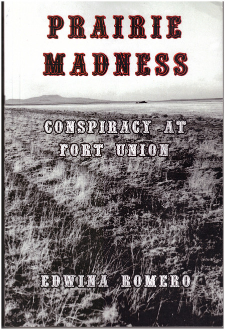 Prairie Madness: Conspiracy At Fort Union (a Novel)