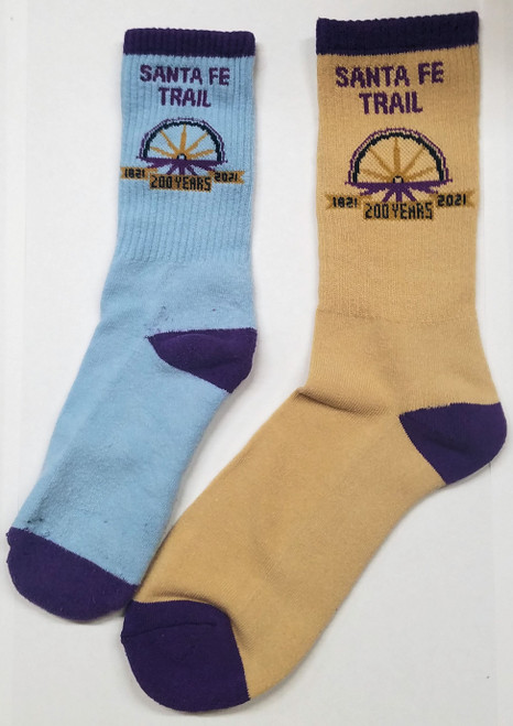 200th Anniversary Socks
