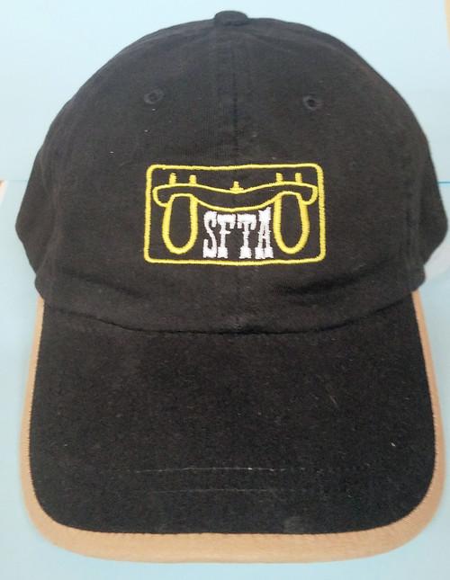 SFTA  Ball Cap