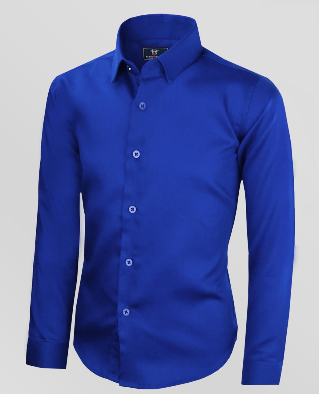 Black Shirt Design For Boys