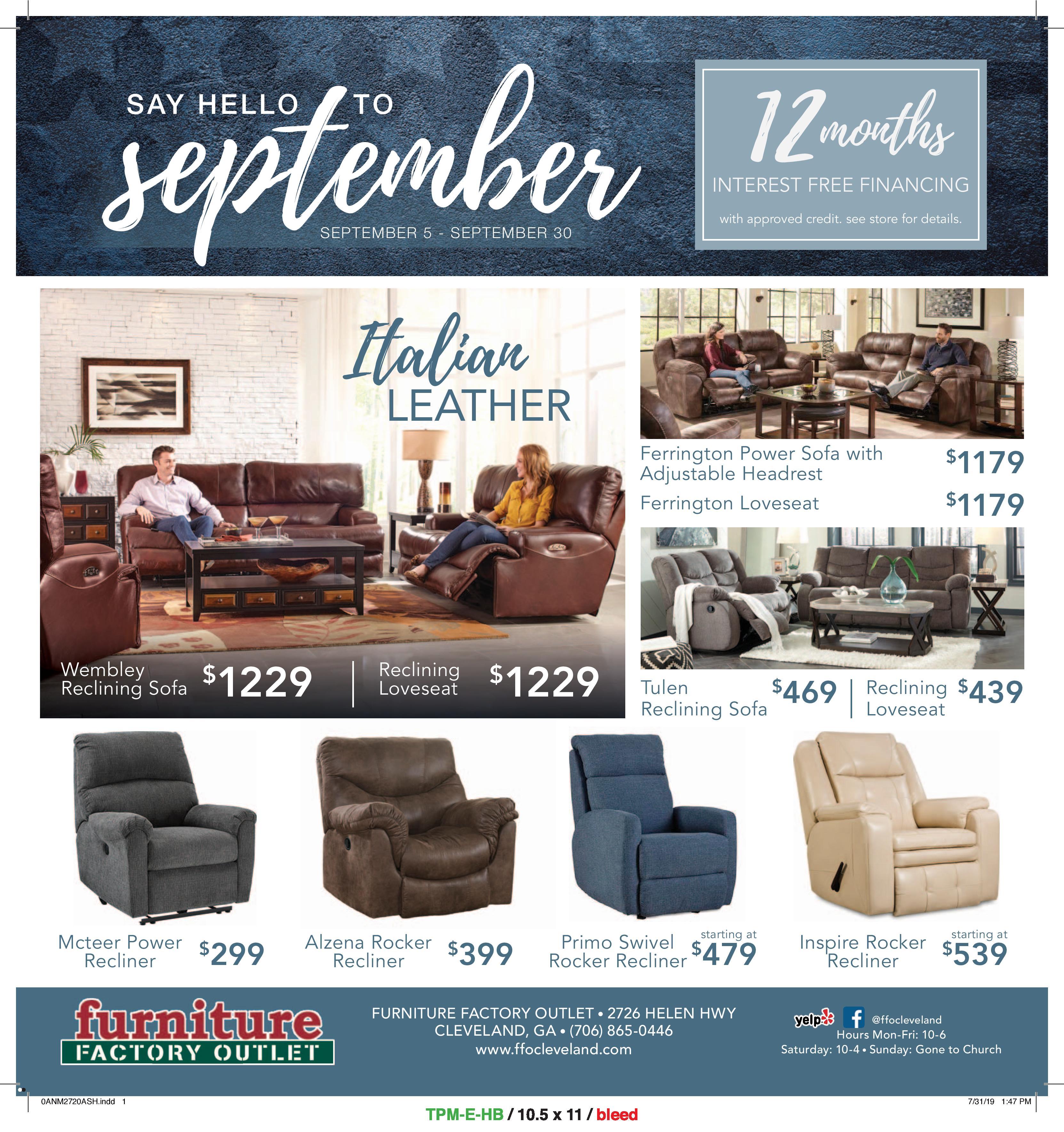 September Ad 1