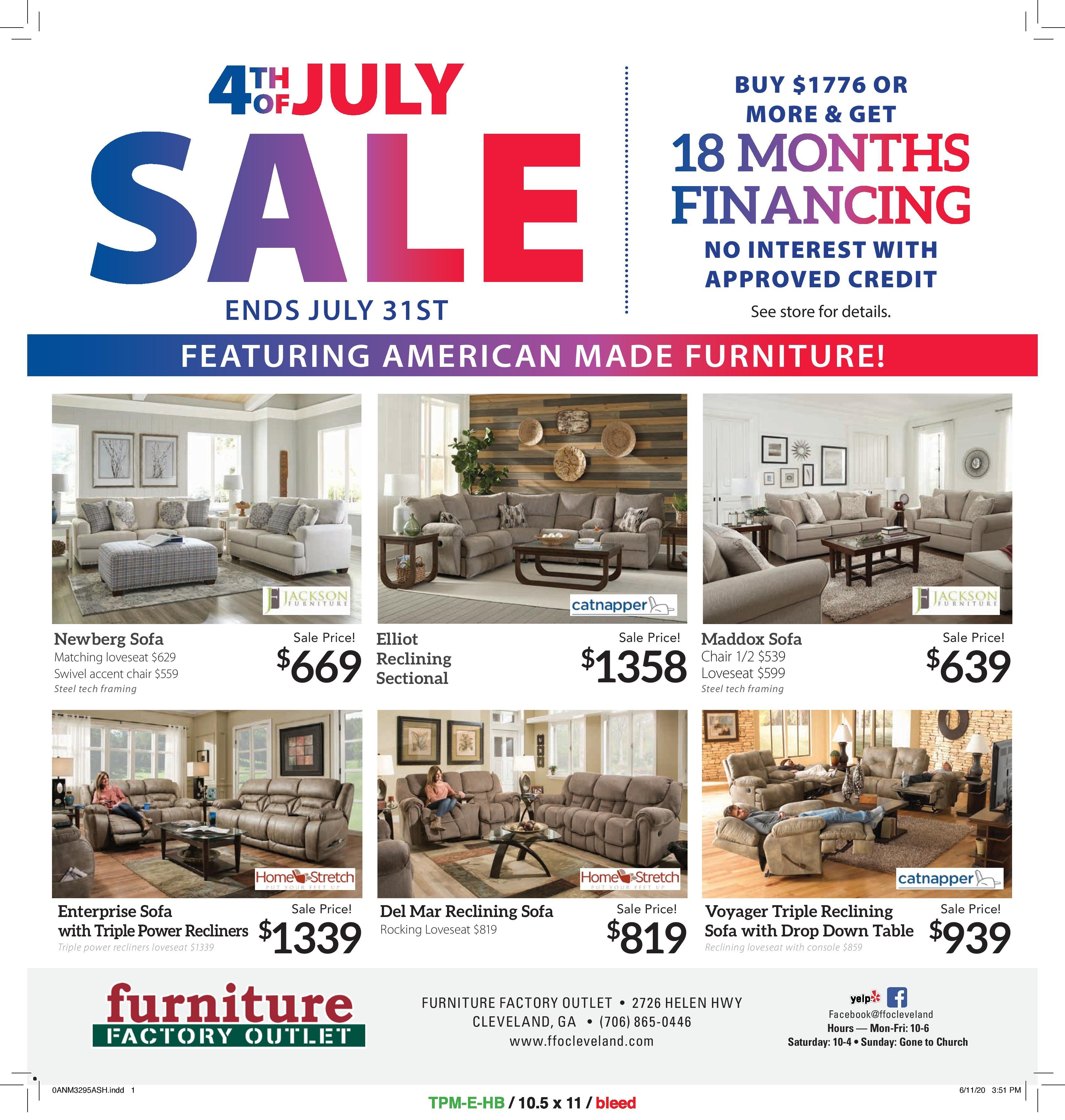 July Ad 1
