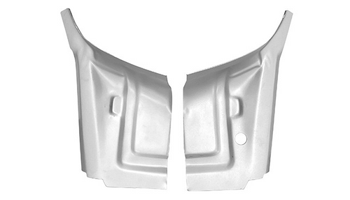 Side Bulkhead Panel NEW