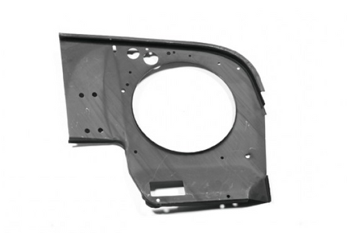 MK3 Inner Wing With Large Hole 1990 - 2000 L/H