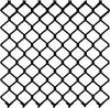 Black Chain Link Illustration