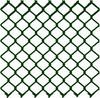 Green Chain Link Illustration