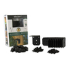 "OZCO OWT Hardware 4"" Ironwood Rafter Clips - 10 Pack"