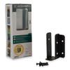 """6"""" - 8"""" Joist Hanger Flush Kit, 6-Pack from OZCO OWT Hardware"""