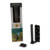 """8"""" - 10"""" Joist Hanger Flush Kit, 4-Pack from OZCO OWT Hardware"""