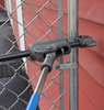 Reversed PulJak Type A Chain Link Fence Puller