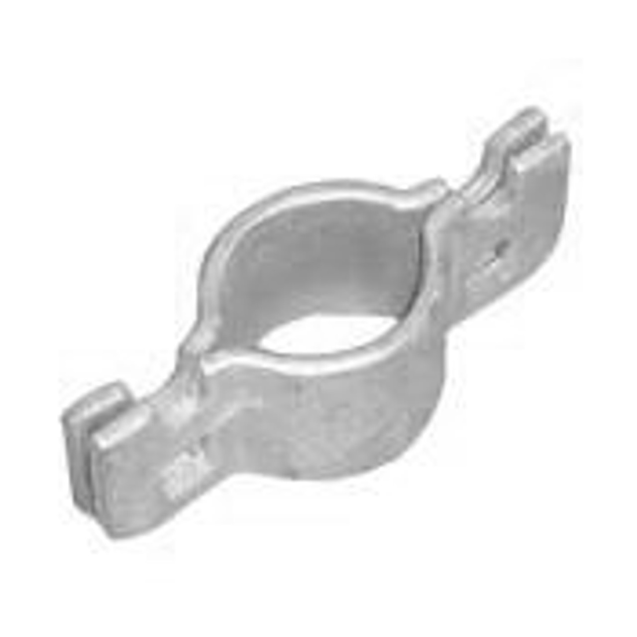 Galvanized Chain Link Fork Clamp