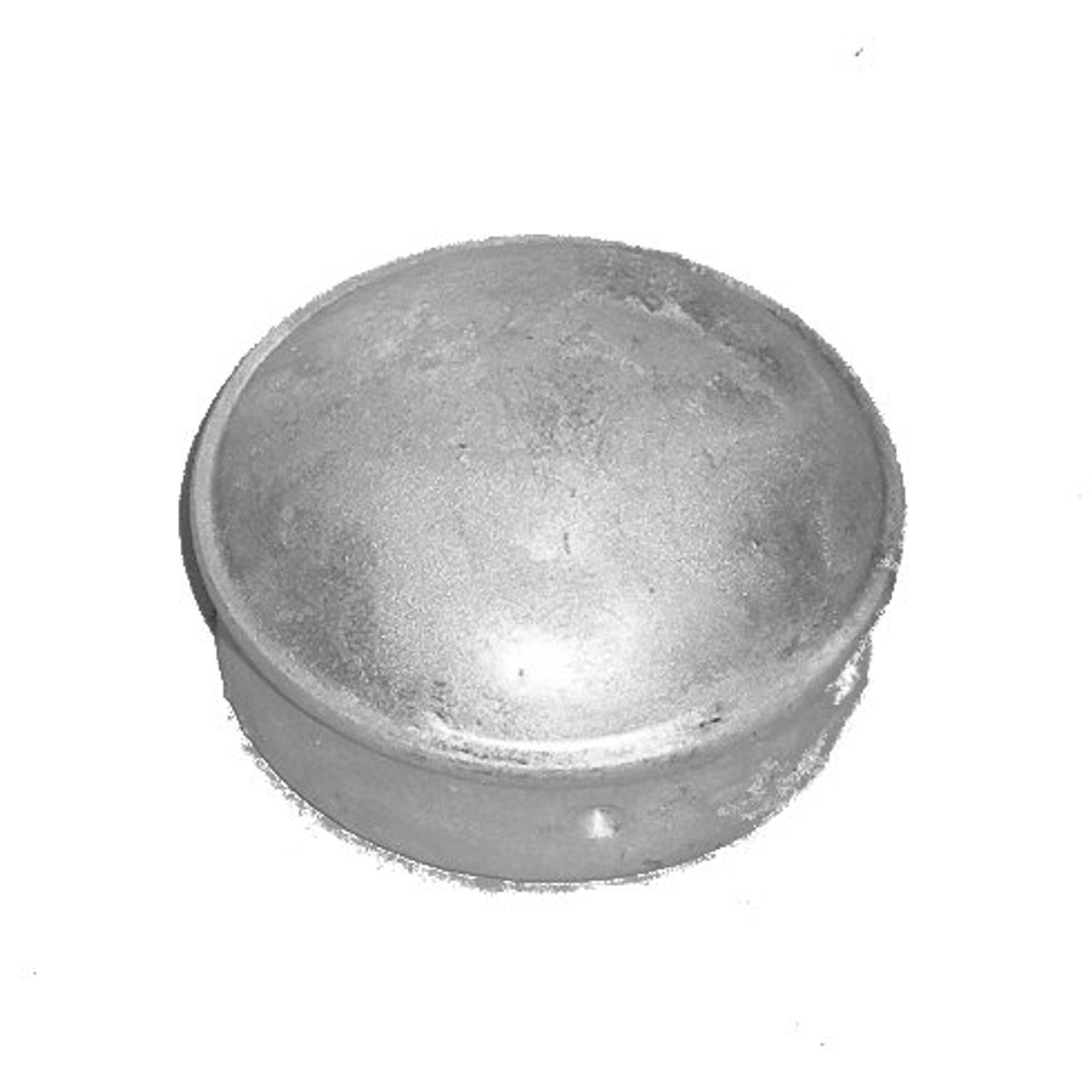 Aluminum Dome Post Cap for Chain Link Posts
