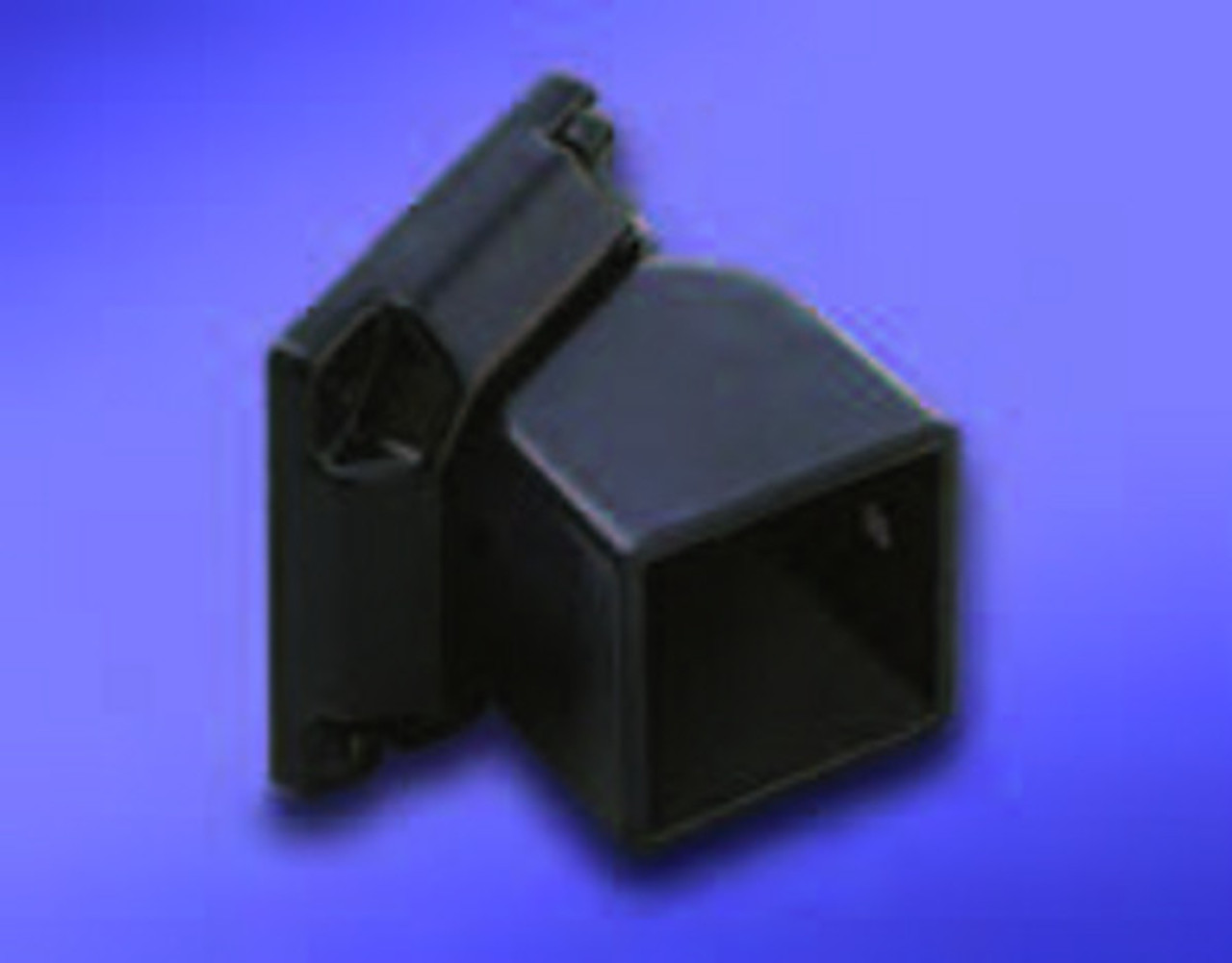 Regis 3000 Series Swivel Mounts - Black