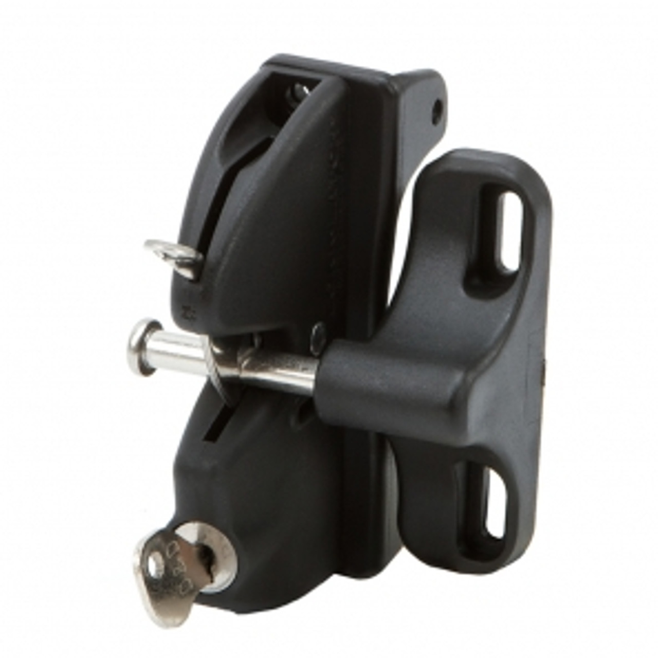 LokkLatch Series 2 Residential Gravity Latch