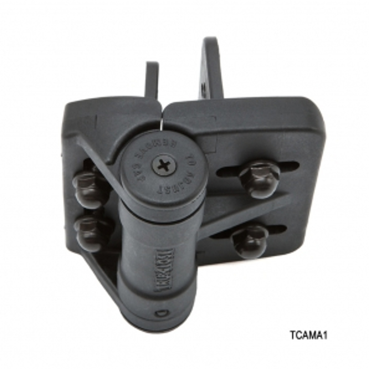 D&D TruClose Mini-Multi Top View w/ Adjustable Tensioner