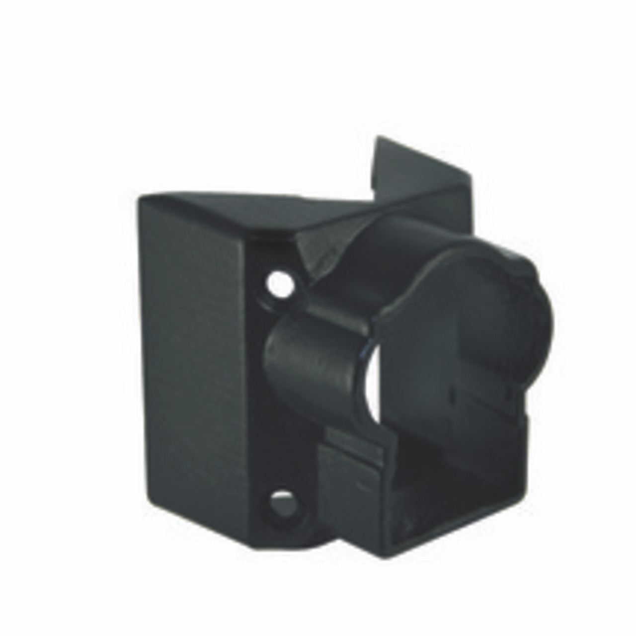 Key-Link Arabian Series 45-Degree Angle Adapter Top Bracket - Black