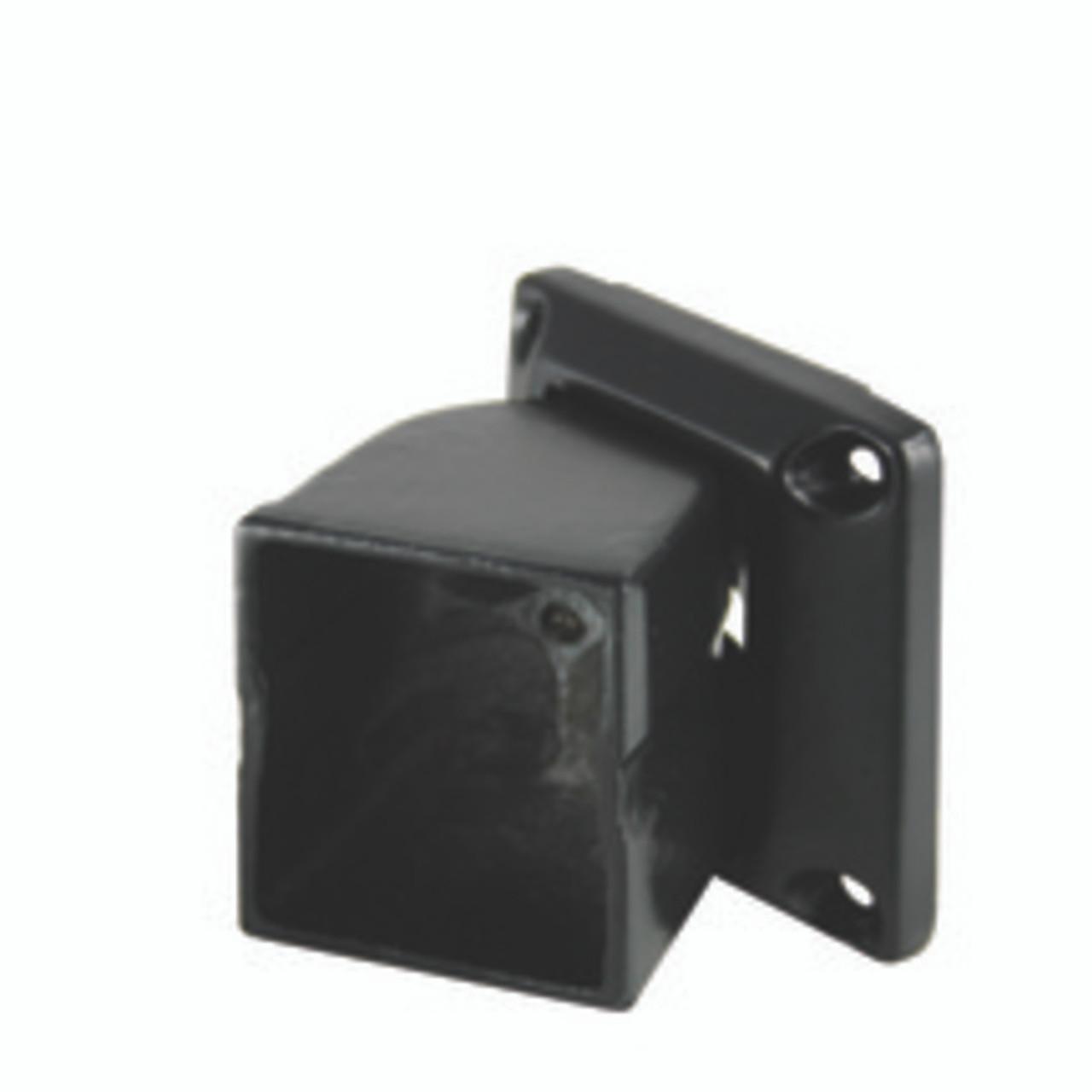 Key-Link Arabian Series Bottom Swivel Bracket - Black