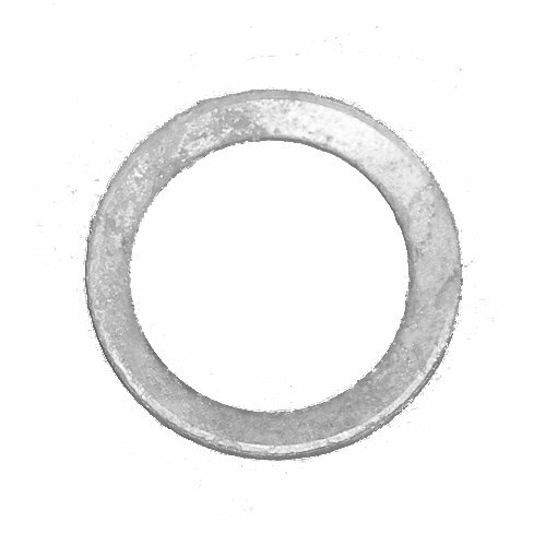 Commercial Chain Link Gate Hinge Bearing Washer