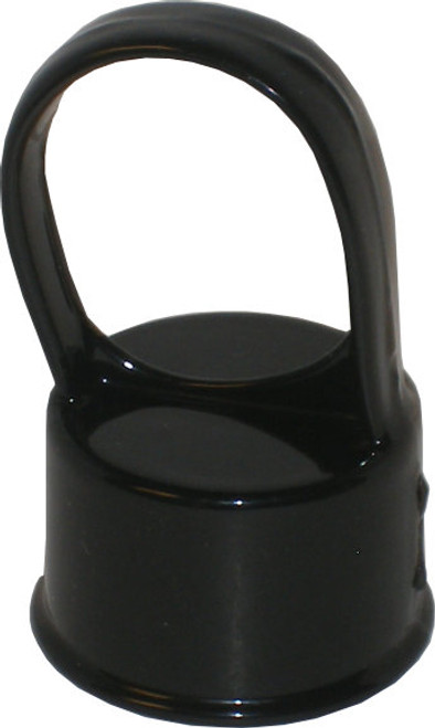 Aluminum Color Coated Chain Link Loop Cap