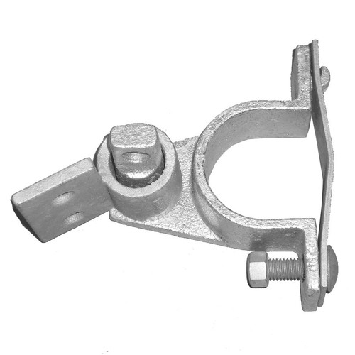 Galvanized Rollo Latch for Rolling Chain Link Gates