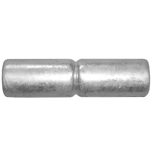 Galvanized Steel Chain Link Top Rail Sleeve