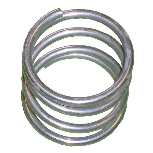 Chain Link Top Rail Expansion Spring