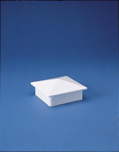 Bufftech Vinyl External Flat Cap