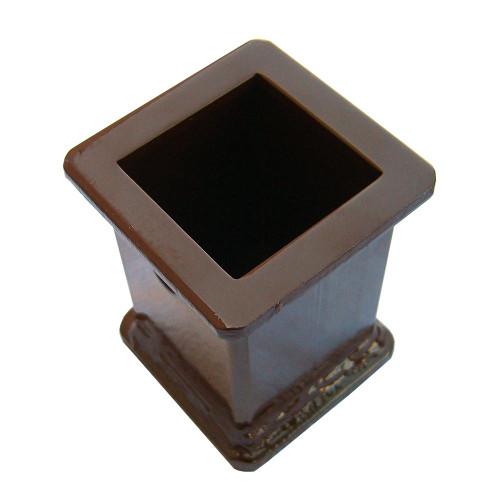 OZ-Post HSP-I3 Hammer-Spacer - Brown