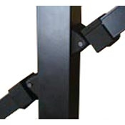 Westbury Double Swivel Mounts for Aluminum Railing