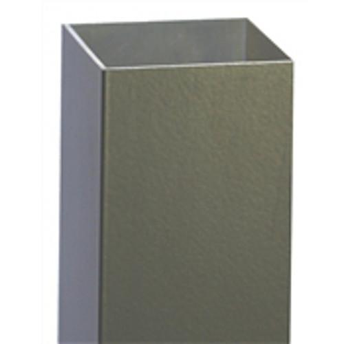 Regis 3220 Routed Aluminum Fence Post