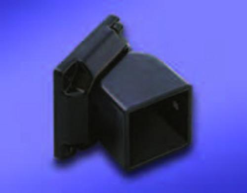 Regis 3000 Series Swivel Mounts - Black