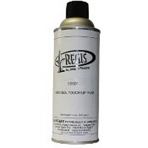 Regis Aluminum Fence Touch Up Paint  Spray Can - Available in 12 Colors