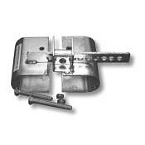 Fence-Loc Commercial Double Drive Gate Lock