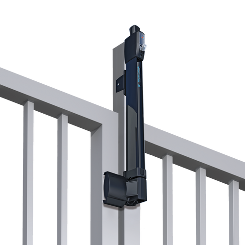 MagnaLatch Series 3 Top Pull Magnetic Safety Gate Latch