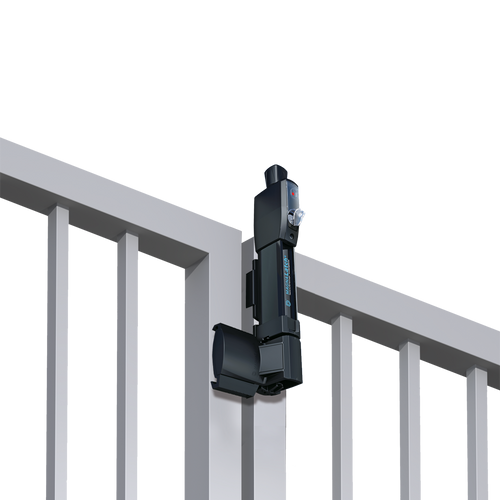 "MagnaLatch 14"" Vertical Pull Magnetic Gate Latch"