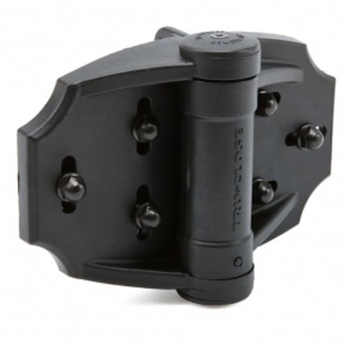TruClose Heavy Duty Multi-Adjust Gravity Gate Hinge from D&D Technologies