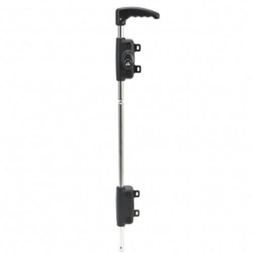 LokkBolt Key-Lockable Drop Rod from D&D Technologies