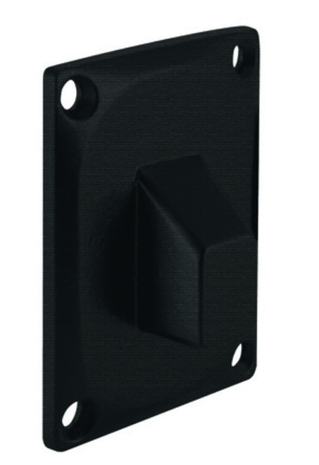 Arabian Series Universal Stair Rail Adapter Bracket from Key-Link Aluminum Railing