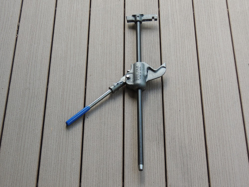 """Puljak Fence Stretching Tool with Type A Hook and 30"""" Rod"""