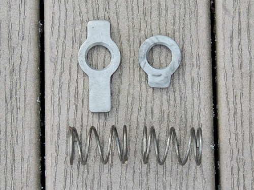 Pul Jak Fence Puller Repair Kit with Cams & Springs