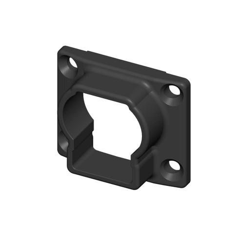 Top Level Mounting Bracket for Outlook Series Aluminum Railing