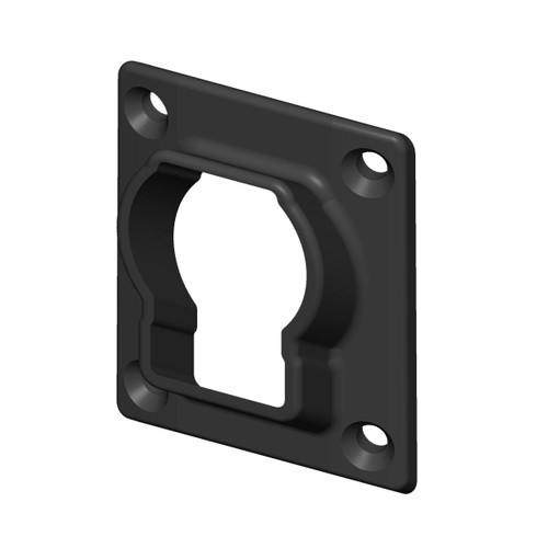 Top Rail Stair Bracket - Step Up for Key-Link Outlook Series Aluminum Railing