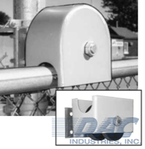 Stealth Cantilever Gate Roller Covers from DAC Industries