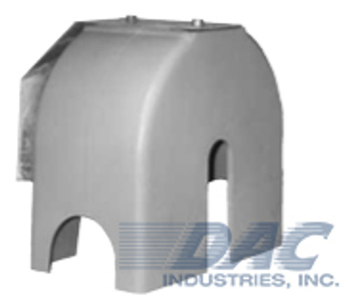 Universal Cantilever Roller Cover from DAC Industries