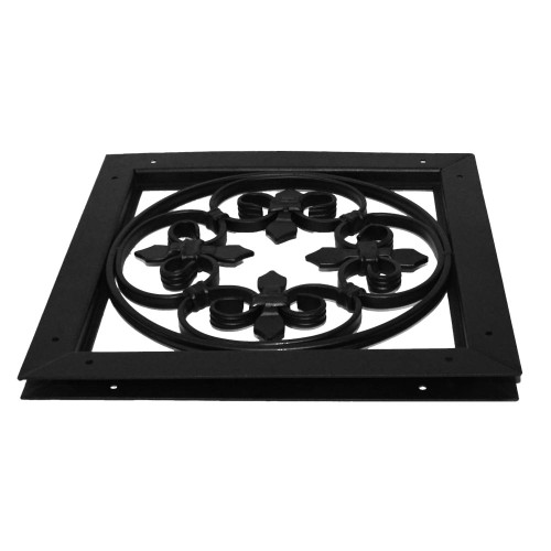 Ornamental Scroll Accent from OZCO OWT Hardware