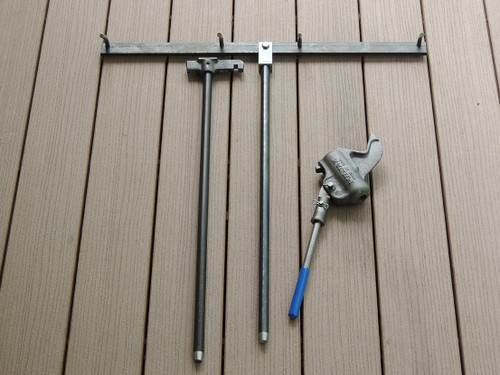 PulJak Compact Combination Set w/ Type A & Type B Pullers