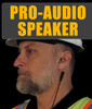 SHADOW-PRO Listen-Only Earpiece for VALOR
