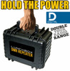 Blackbox Lunchbox Portable DMR Repeater with Direct Power