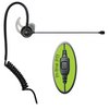 Modular Comfit® Noise Canceling Boom Microphone